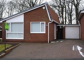 Thumbnail 2 bed detached house to rent in The Hall Coppice, Egerton, Bolton
