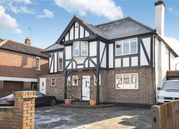 6 bed detached house for sale in Old Hatch Manor, Ruislip, Middlesex HA4