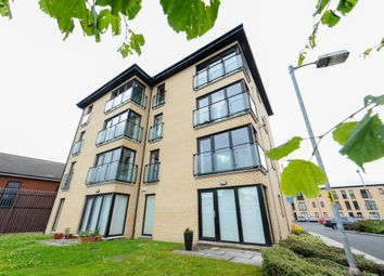 Thumbnail 2 bed flat for sale in Ballymacarrett Road, Belfast