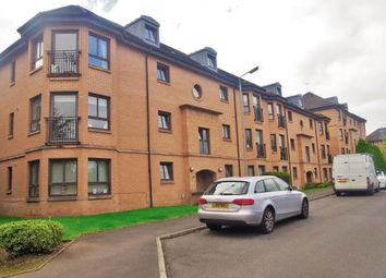 2 bed flat to rent in Nursery Street, Glasgow G41