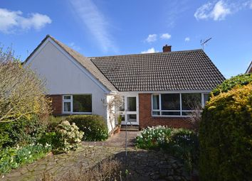 Thumbnail 2 bed semi-detached house for sale in Sowden Lane, Lympstone, Exmouth