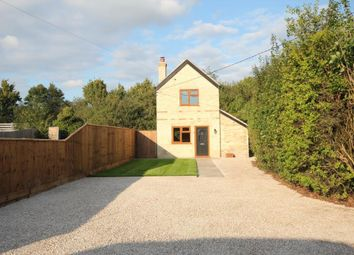 Thumbnail 3 bedroom detached house for sale in Broad Piece, Soham, Ely
