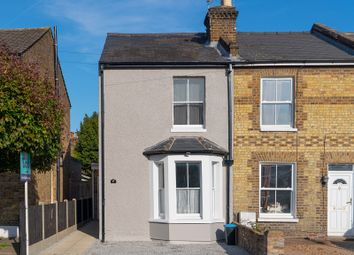 Thumbnail 3 bed end terrace house for sale in Acre Road, Kingston Upon Thames