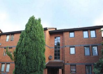 Thumbnail 2 bed flat for sale in Lylesland Court, Paisley, Renfrewshire