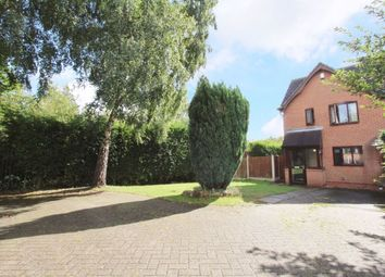 Thumbnail 2 bed semi-detached house for sale in Osterley Grove, Nuthall, Nottingham