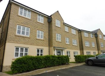 Thumbnail 2 bed flat for sale in Austin Close, Huddersfield