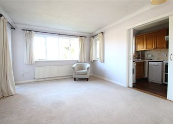 Thumbnail 2 bed flat to rent in Hartfield Road, Forest Row