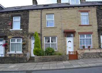 Thumbnail 3 bed terraced house for sale in Blamires Street, Bradford