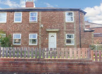 Thumbnail 3 bed flat to rent in The Nook, North Shields