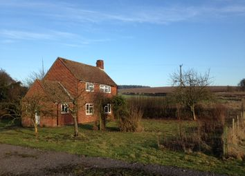 Thumbnail 3 bedroom country house to rent in Chapel Lane, Winchester