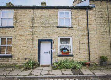 Thumbnail 2 bed terraced house for sale in Bowker Street, Irwell Vale, Lancashire