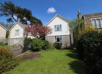 Thumbnail 3 bed detached house for sale in Woodhill Road, Portishead, Bristol