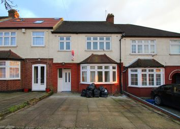Thumbnail 4 bedroom terraced house to rent in Wanstead Lane, Ilford, Essex
