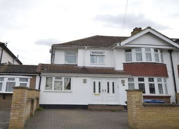 Thumbnail 4 bed property to rent in Northcote Avenue, Berrylands, Surbiton
