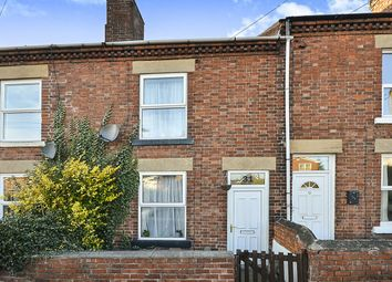 Thumbnail 2 bed terraced house for sale in Main Street, Eastwood, Nottingham