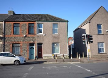 Thumbnail 5 bed end terrace house to rent in Cathays Terrace, Cathays, Cardiff
