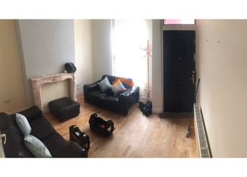 Thumbnail 3 bedroom shared accommodation to rent in Burley Lodge Terrace, Hyde Park, Leeds