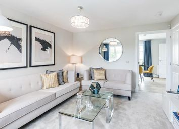 """Thumbnail 4 bedroom detached house for sale in """"Fenton"""" at South Larch Road, Dunfermline"""