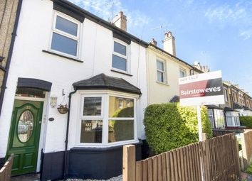 Thumbnail 3 bed terraced house for sale in Stanley Road, Harrow, Middlesex