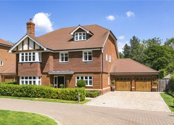Fern Mead, Cranleigh, Surrey GU6. 5 bed detached house for sale