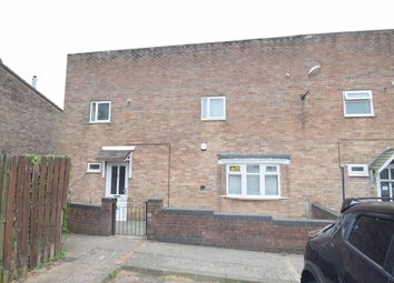 Thumbnail 3 bed end terrace house for sale in Wool Pitch, Greenmeadow, Cwmbran