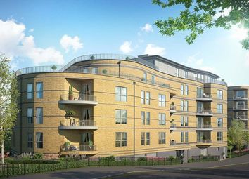 Thumbnail 2 bedroom flat for sale in Apartment 33 At Trinity, Windsor Road, Slough, Berkshire
