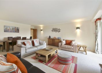 Thumbnail 2 bed flat for sale in Watermans Quay, William Morris Way, Fulham, London