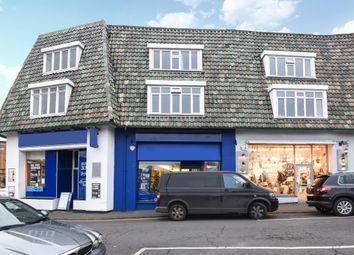 Thumbnail 4 bed flat to rent in Queens Road, Weybridge