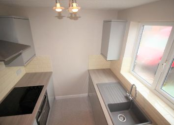 Thumbnail 2 bed town house to rent in Ingleton Drive, Moss Bank, St. Helens