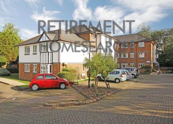Thumbnail 1 bedroom flat for sale in St Catherines Court, Bishops Stortford