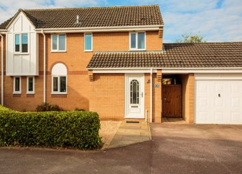 4 bed detached house for sale in Cloverfield Drive, Soham, Ely CB7