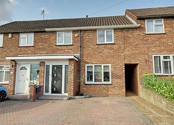 3 bed terraced house for sale in The Hoo, Harlow, Essex CM17
