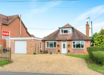 Thumbnail 3 bed detached bungalow for sale in Grafton Lane, Binton, Stratford-Upon-Avon
