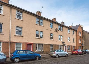 Thumbnail 3 bed flat to rent in St Andrews Street, Dalkeith, Midlothian