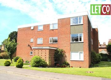 Thumbnail 2 bedroom flat to rent in Havelock Road, Warsash, Southampton