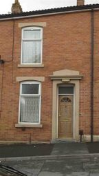 Thumbnail 2 bed terraced house for sale in Cheetham Street, Blackburn