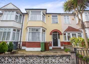 Thumbnail 3 bed terraced house for sale in Melford Avenue, Barking