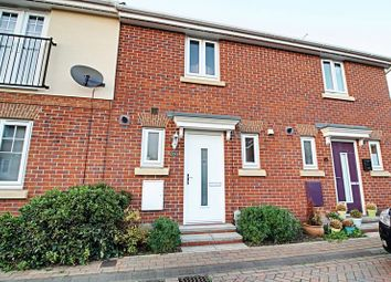 Thumbnail 2 bed terraced house for sale in Woodheys Park, Kingswood, Hull