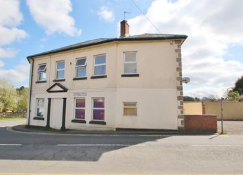 Thumbnail 2 bedroom flat for sale in Parkend Road, Coalway, Coleford