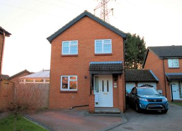 Thumbnail 3 bed link-detached house to rent in Whitestone Close, Lower Earley, Reading