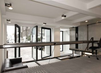 Thumbnail 1 bed duplex for sale in Westbourne Terrace Mews, Paddington, London