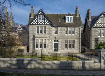 Thumbnail 7 bed detached house for sale in Rubislaw Den South, Aberdeen