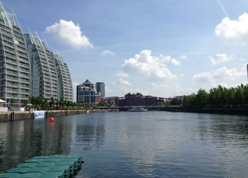 Thumbnail 2 bed flat to rent in 100 The Quays, Salford Quays, Salford