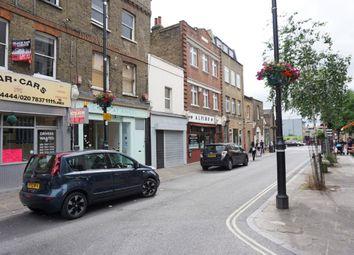 Thumbnail Studio to rent in Chapel Market, Islington