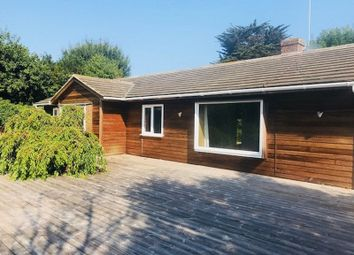 Thumbnail 5 bed detached bungalow to rent in Rye Hill, Rye