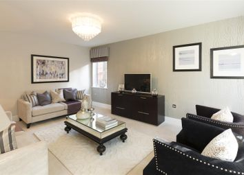 Thumbnail 6 bed detached house for sale in Nascot Wood Road, Watford
