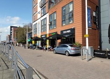 Thumbnail Pub/bar to let in Unit 1A, Brayford House, Brayford Wharf North, Lincoln
