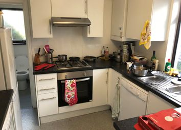 Thumbnail 4 bed terraced house to rent in Lewes Road, Brighton