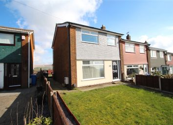 3 bed end terrace house for sale in Shore Mount, Littleborough, Rochdale, Greater Manchester OL15