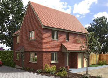 Thumbnail 4 bed maisonette for sale in De La Warr Road, East Grinstead